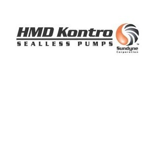 HMD Sealless Mag Drive Pumps
