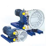 ELRO PERISTALTIC PUMPS, SERIES IP