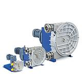 ELRO PERISTALTIC PUMPS, SERIES XP