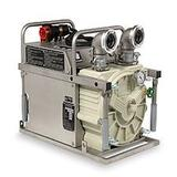 ELRO PERISTALTIC PUMPS, SERIES GP & GUP