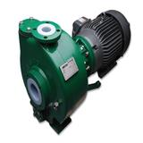 KP (SELF PRIMING) PUMP