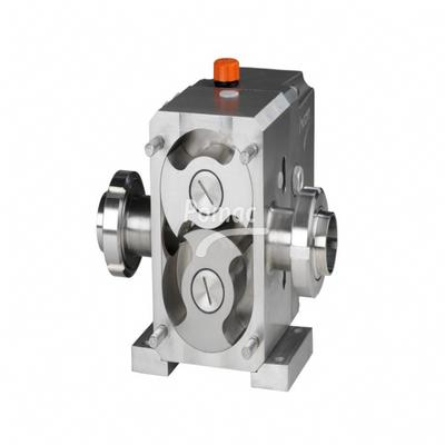 POMAC ROTARY LOBE PUMPS
